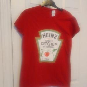 Women's Ketchup T-Shirt